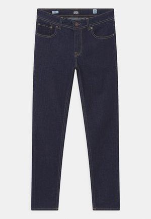 JJIDAN JJORIGINAL  - Slim fit -farkut - blue denim