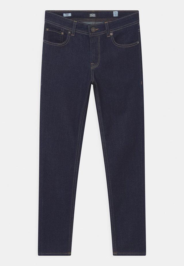 JJIDAN JJORIGINAL  - Jean slim - blue denim