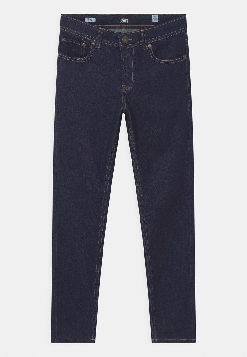 Jack & Jones Junior - JJIDAN JJORIGINAL  - Slim fit -farkut - blue denim