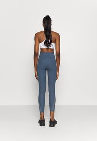 adidas Performance - ASK 7/8 T H.RDY - Tights - blue - 3