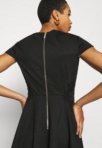 Ted Baker - GIJI - Cocktail dress / Party dress - black - 5