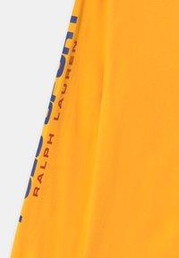 Polo Ralph Lauren - Top sdlouhým rukávem - gold bugle - 3