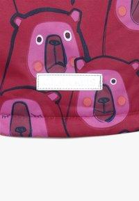 Color Kids - RAIDONI MINI PADDED JACKET - Laskettelutakki - raspberry - 5