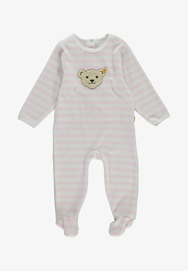 Sleep suit - rose