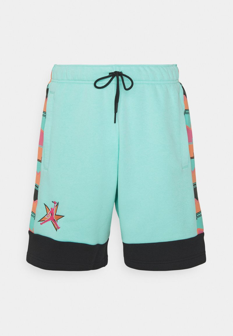 Jordan - Shorts - tropical twist