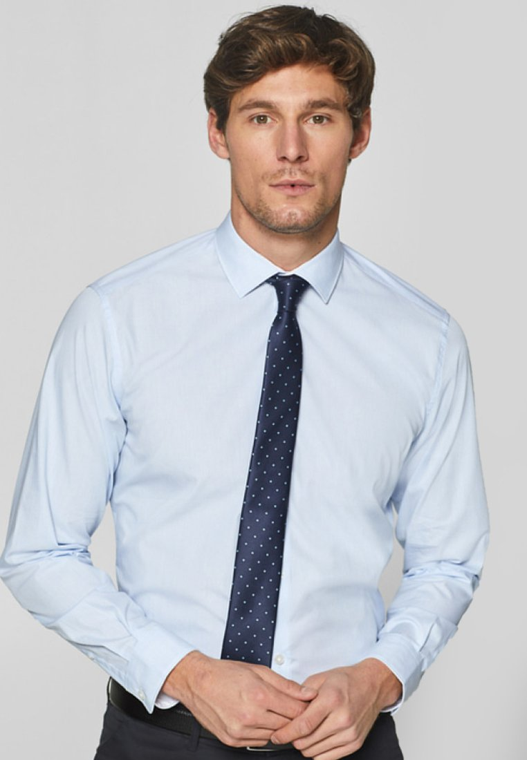 Esprit Collection - Formal shirt - light blue