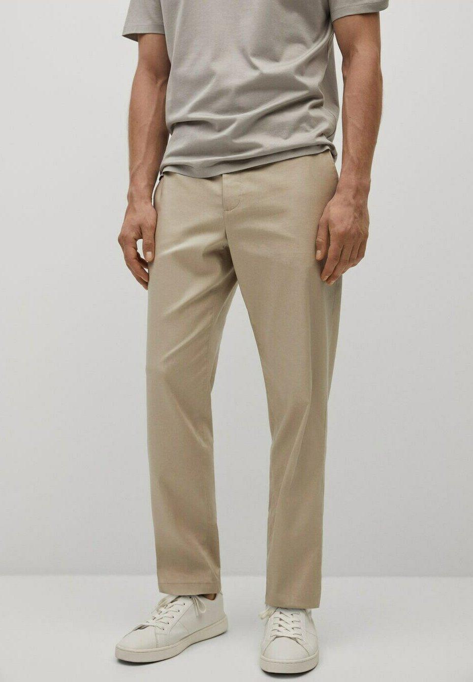 Men SLIM FIT - Trousers
