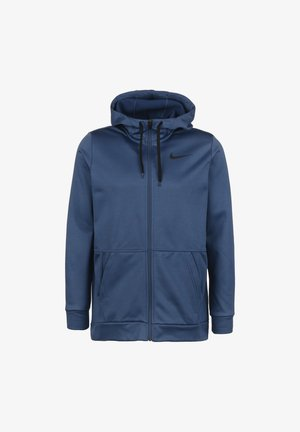 Sports jacket - mystic navy / black