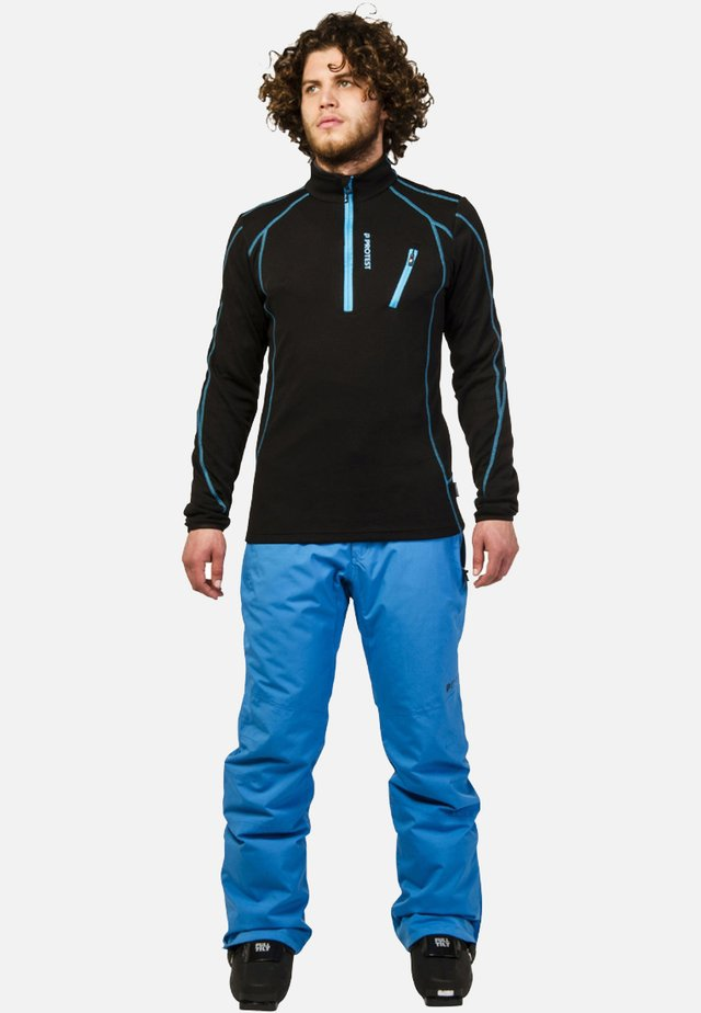 HUMANY - Sweatshirt - true black