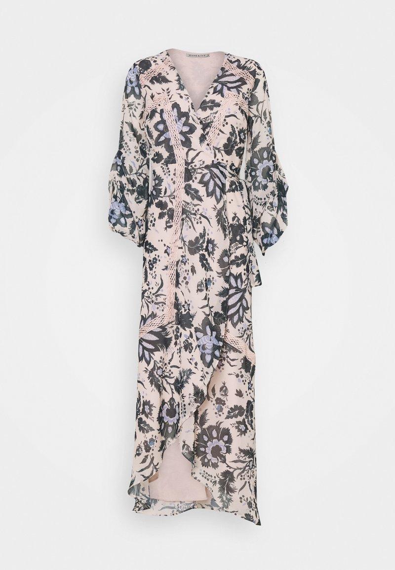 Hope & Ivy Petite - TILDA - Společenské šaty - pink