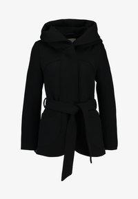 mint&berry - Short coat - black - 5