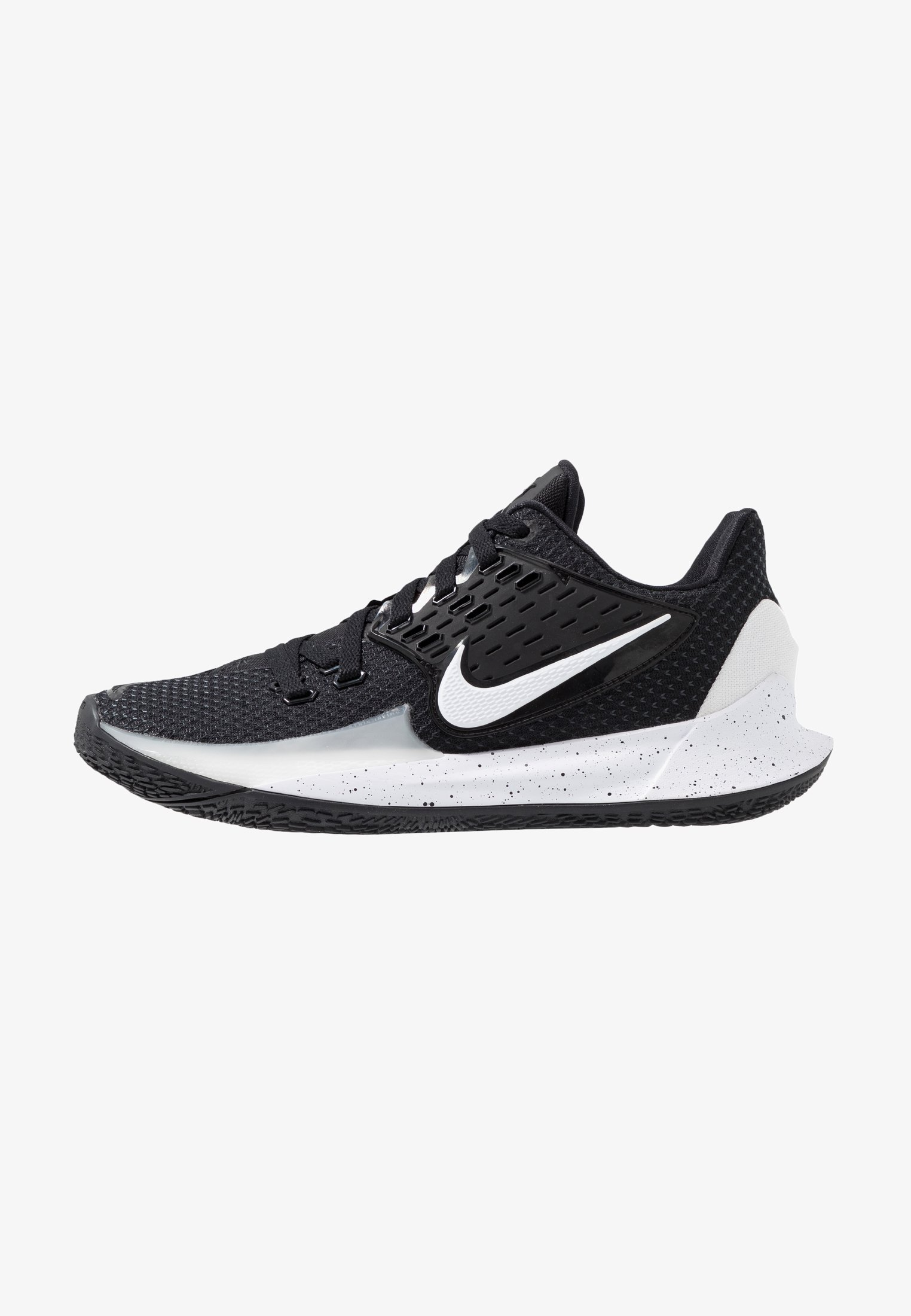 expandir sucesor Testificar  Nike Performance KYRIE LOW 2 - Basketball shoes - black/white/black -  Zalando.co.uk