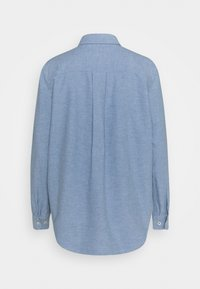 Tommy Hilfiger - OXFORD RELAXED - Button-down blouse - daybreak blue - 1