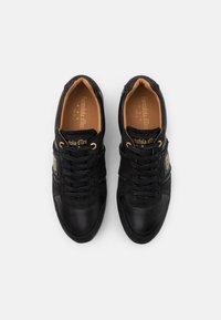 Pantofola d'Oro - UMITO UOMO - Sneakers laag - black - 3