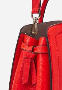 kate spade new york - MEDIUM SATCHEL - Handbag - tamarillo - 6