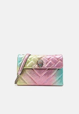 KENSINGTON BAG - Sac à main - pink comb