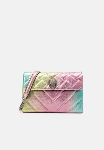 KENSINGTON BAG - Handbag - pink comb