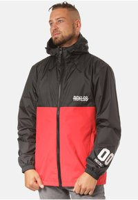 Young and Reckless - Outdoor jacket - red - 0