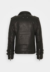 Be Edgy - BEJACE - Leather jacket - black - 1