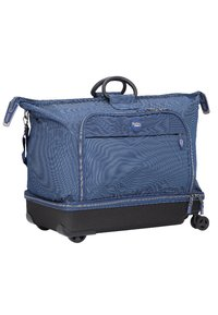 Stratic - Reisetasche - blue/white - 3