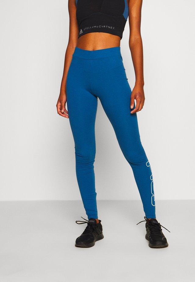 FLEXY - Leggings - dark blue