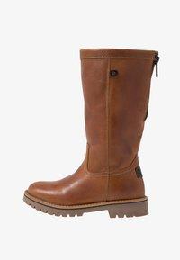 Bullboxer - Boots - cognac - 1
