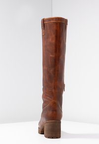 Bullboxer - Boots - cognac - 5