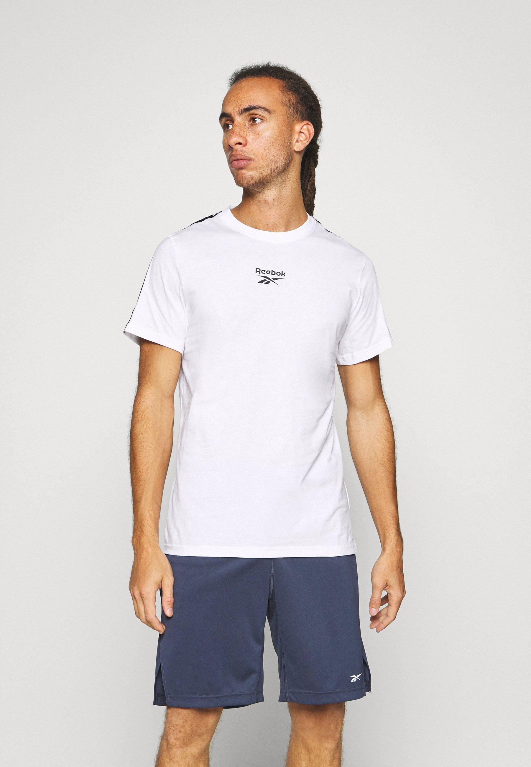 Herren TAPE TEE - T-Shirt print