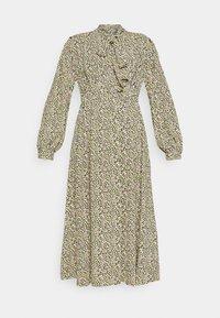ARKET - DRESS - Košilové šaty - flower - 4