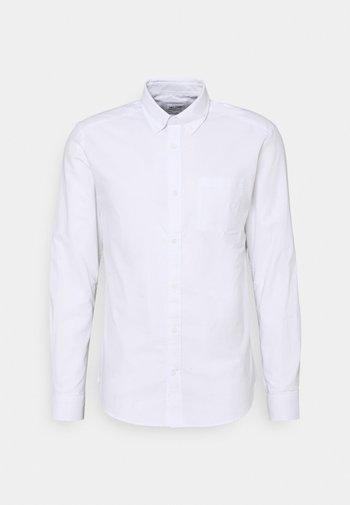 ONSNEIL LIFE OXFORD - Shirt - white