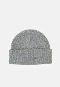 ARKET - BEANIE - Beanie - grey dusty light - 0