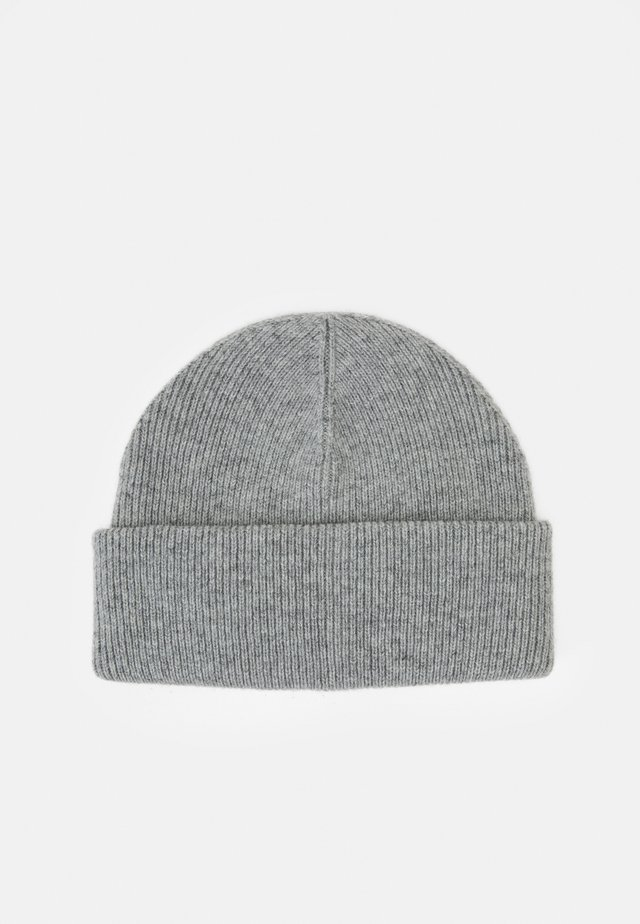 BEANIE - Bonnet - grey dusty light