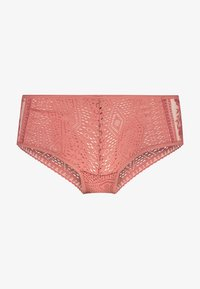 Passionata - HOLALA SHORTY - Onderbroeken - rose canyon - 3