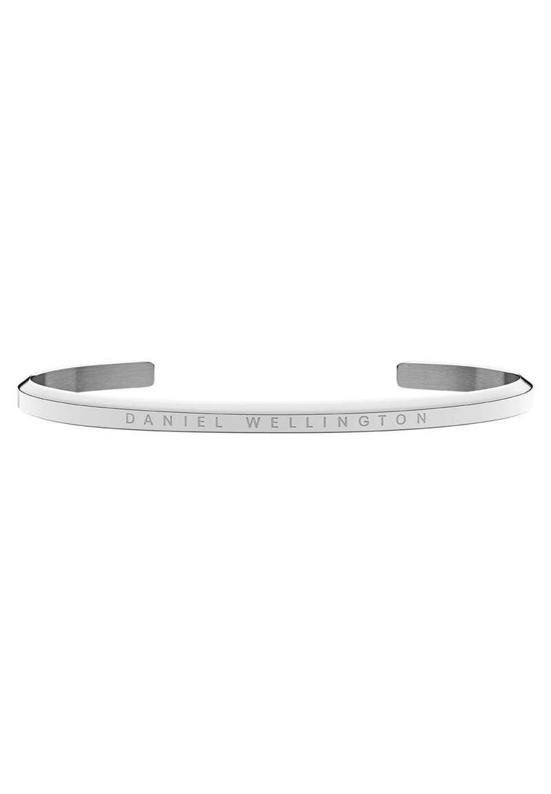 Daniel Wellington - Classic Bracelet – Size Large - Bracelet - silver
