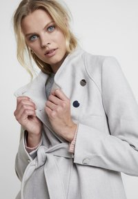 mint&berry - Short coat - light grey - 4