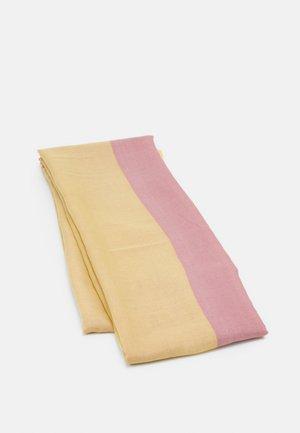 SKY - Sjal - pink