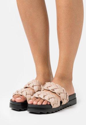 FLINCH - Sandaler - nude