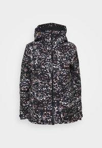 Roxy - ESSENCE  - Snowboard jacket - true black - 4