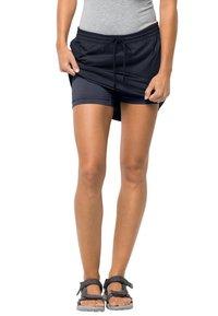 Jack Wolfskin - DESERT - Sports skirt - night blue - 2