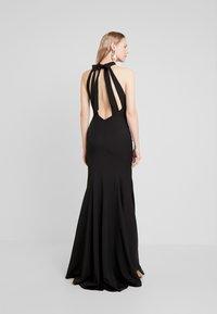 Jarlo - CECILYNEW - Festklänning - black - 0