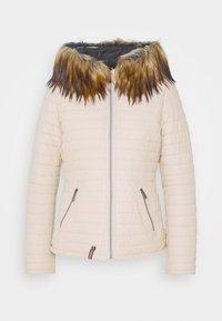 Oakwood - FURY - Winter jacket - ivory - 4