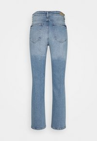 b.young - BYLOLA BYKAMILLE - Relaxed fit jeans - ligth blue denim - 1