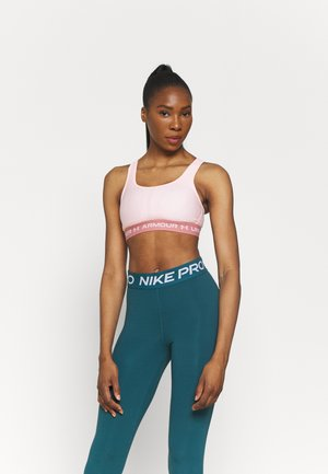 CROSSBACK MID BRA - Sports-BH-er med medium støtte - beta tint