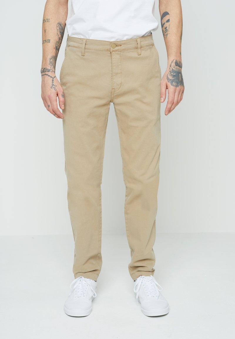 Levi's® - XX CHINO STD II - Broek - beige