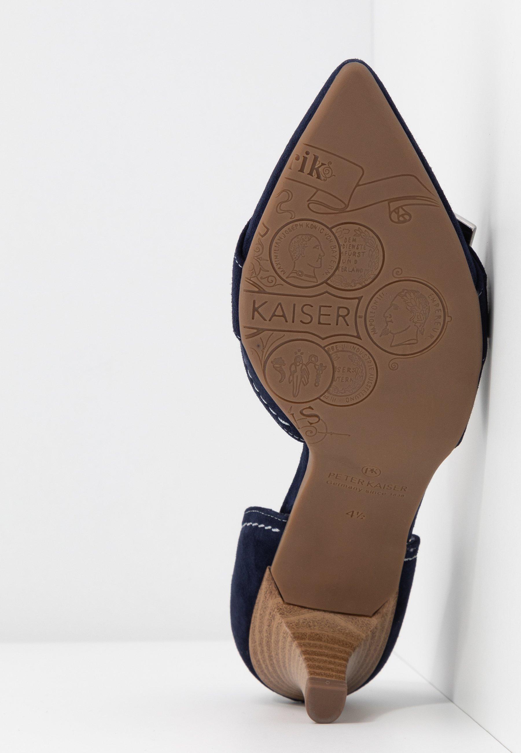 Peter Kaiser BIANKA - Escarpins - notte - Chaussures à talons femme Qualité