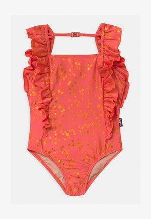 NATHALIE - Swimsuit - copper star