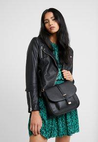 Anna Field - Across body bag - black - 1