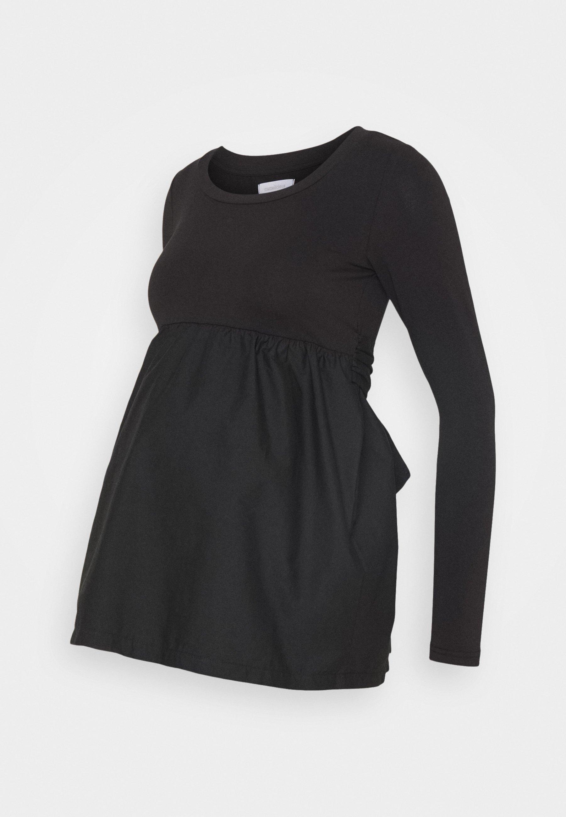 Women MLCAROLINA - Long sleeved top