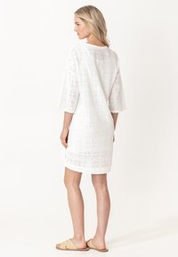 Indiska - Day dress - white - 1