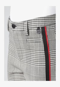 Gang - Trousers - white houndstooth - 3